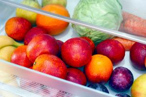 groentelade koelkast tips