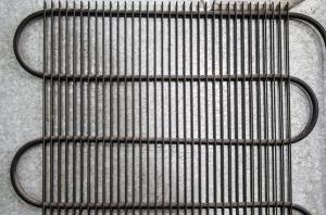 Koelkast condensator